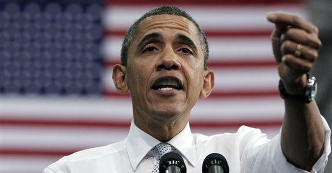 Who's the rich guy? Obama, Romney duel over status