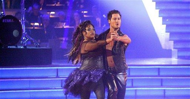 Another star booted from ABC's 'Dancing'