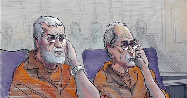 2 suspects plead guilty in Georgia militia plot