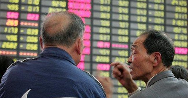 Worries about US economy drive stocks down