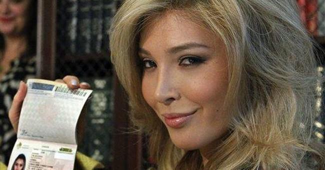 Miss Universe pageant allowing transgender women