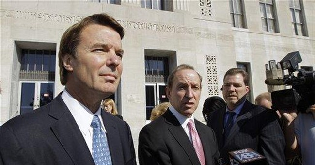 John Edwards gambles on NC jury to avoid prison