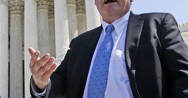 Supreme Court misunderstanding on health overhaul?