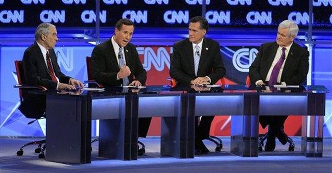 Fence-mending time for Romney as he woos the right