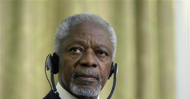 China hopes Syrian govt fulfills promises to Annan