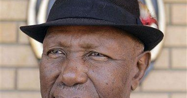 S.African photographer pursues hate speech case