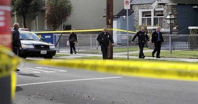 2 slain USC students honored at vigil