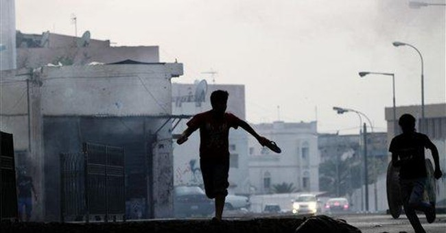 Bahrain violence grows with mob attacks