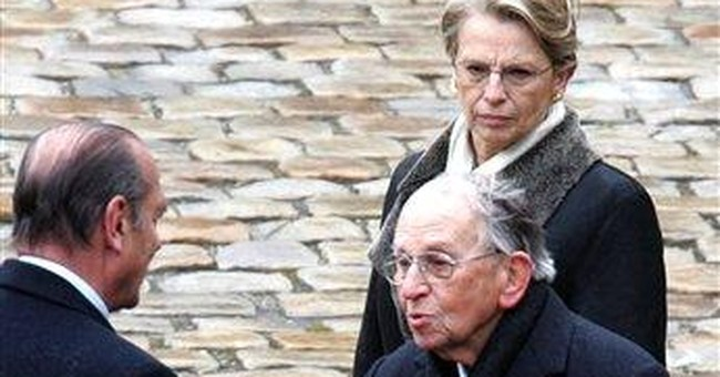 French Resistance figure Raymond Aubrac dead at 97