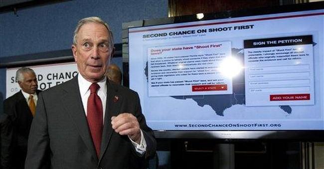 Romney courts gun-rights group in presidential bid