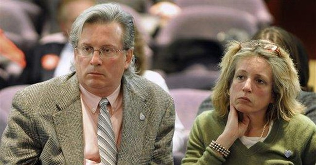 Victims' families boost Conn. death penalty repeal