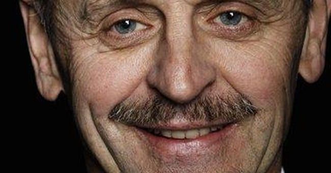 Baryshnikov takes the US stage in native Russian