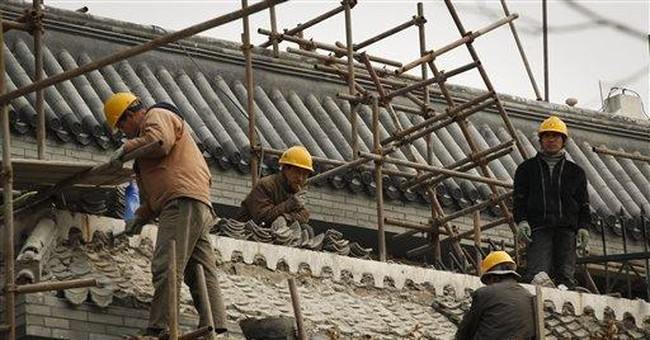 World Bank trims China 2012 growth outlook