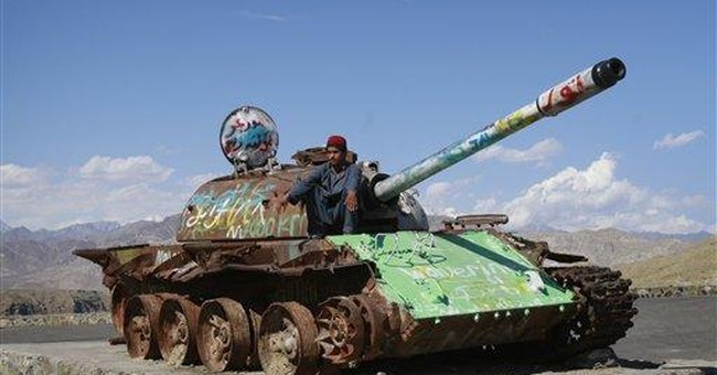 Afghan leader raises prospect of early elections