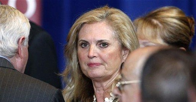 Obama sticks up for Ann Romney in working mom flap