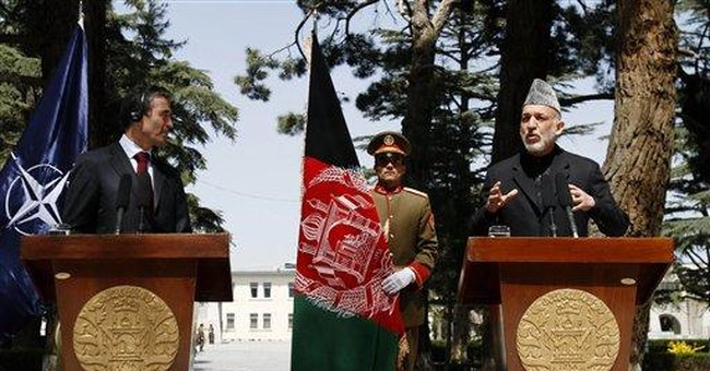 Afghanistan wants firmer US commitment on funding