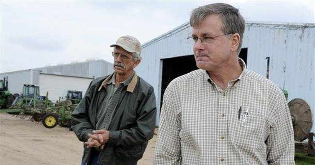 Texas hopes to learn lessons from searing drought