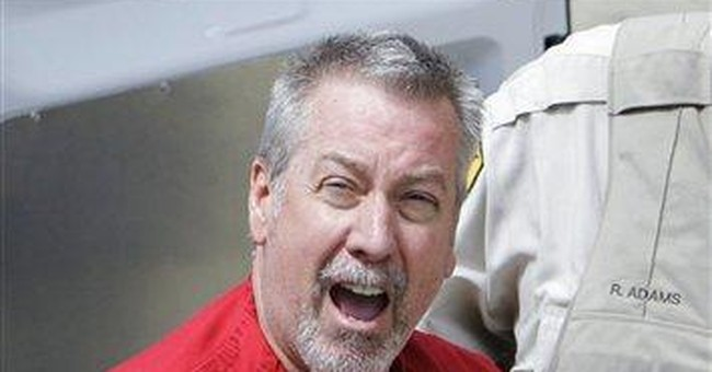 Court gives OK for hearsay in Drew Peterson case