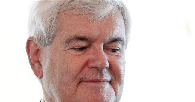 Gingrich: Unlikely to accept Romney Cabinet post