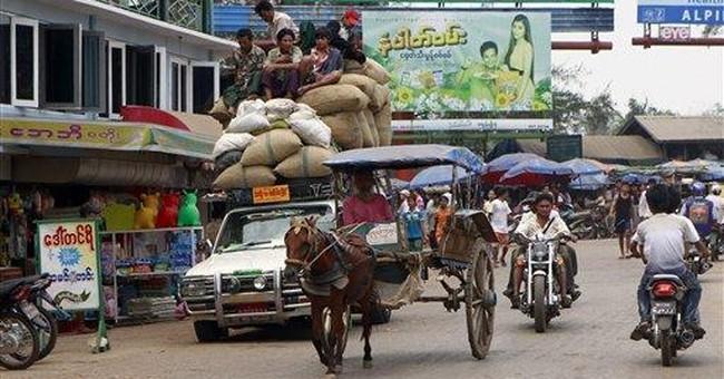 TSE, Daiwa to help set up Myanmar stock exchange