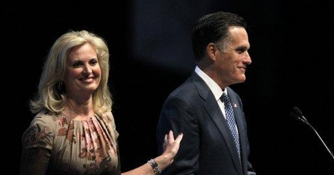 Romney: Obama fails to protect gun owners' rights