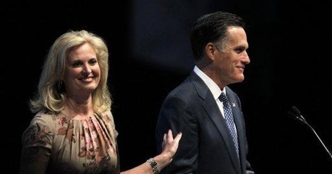 Ann Romney says all parents deserve respect