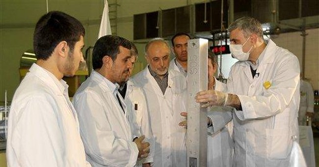 With time short, US meets Iran for nuclear talks