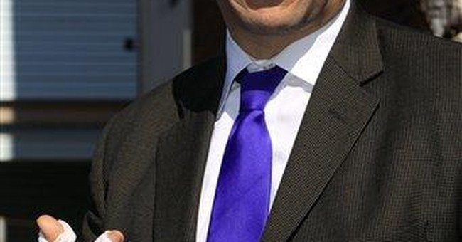 NJ mayor carries woman out of her burning home