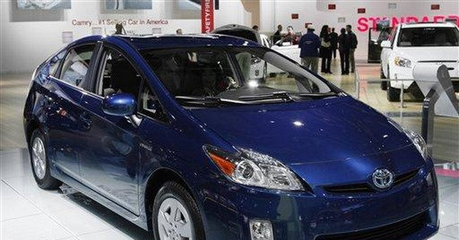 Hybrid and electric cars see record sales in March