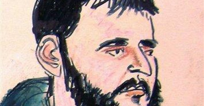 Al-Qaida fighter possible witness at NYC trial