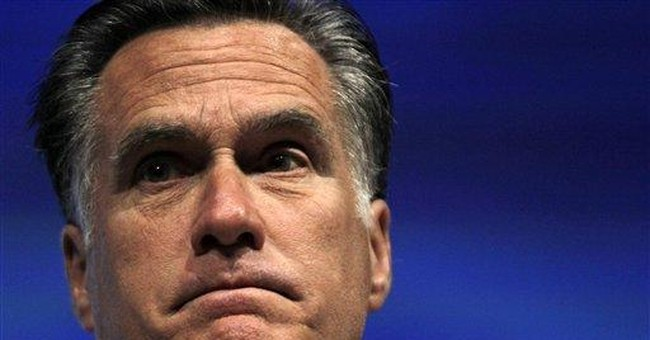 FACT CHECK: Romney on taxes, education and more