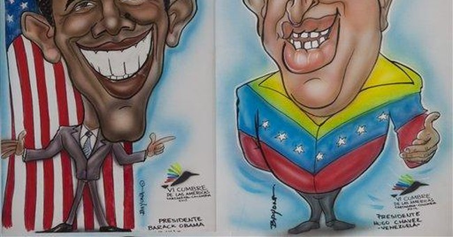 In Colombia, Obama seeks to focus on US economy