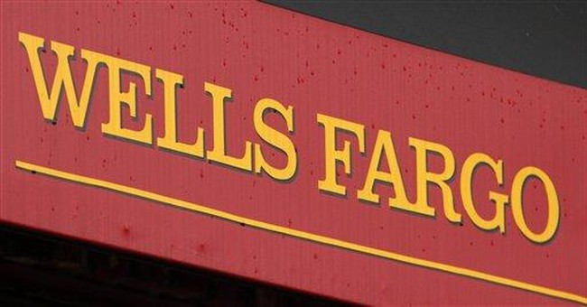 Wells Fargo beats earnings expectations