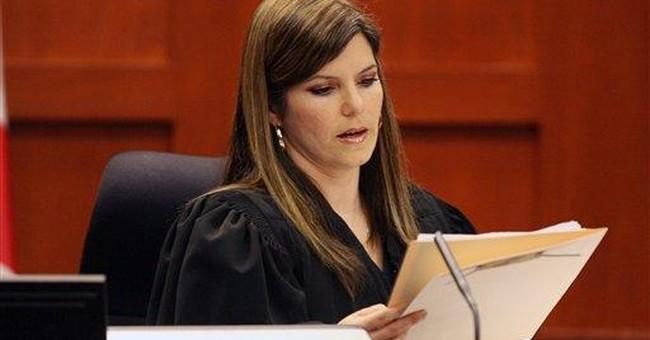 Prosecutors: Zimmerman did not use racial slur