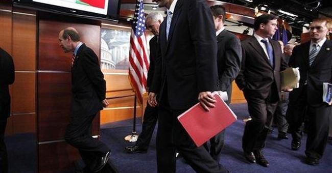 GOP derails Senate 'Buffett rule' taxes on wealthy