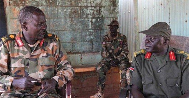 Sudan intensifies bombing of disputed town