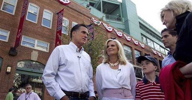 Aides soft-pedal Romney remarks to donors