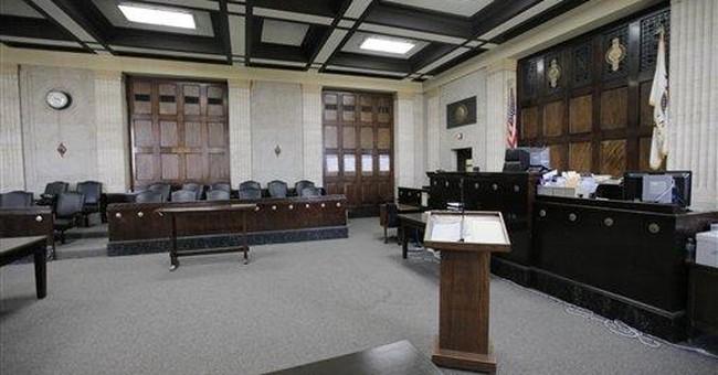 Judges, journalists clash over courtroom tweets