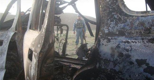 US prepares for last major Afghan offensive