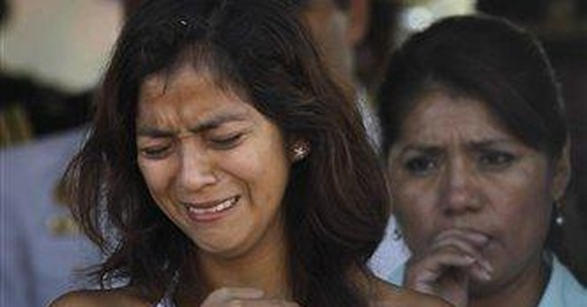 Police missing in Peru after hostages freed
