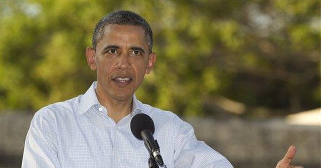 THE RACE: Obama, Romney nixing fed campaign funds