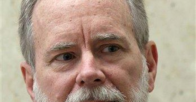 Ex-NASA worker says fired over intelligent design