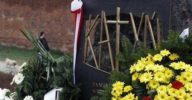 European court can't rule on World War II massacre