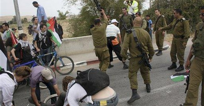 Israeli beating of activist causes uproar
