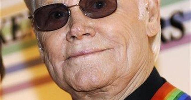 George Jones postpones shows due to health