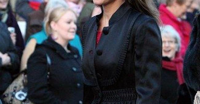 Pippa Middleton's racy party photos cause a stir