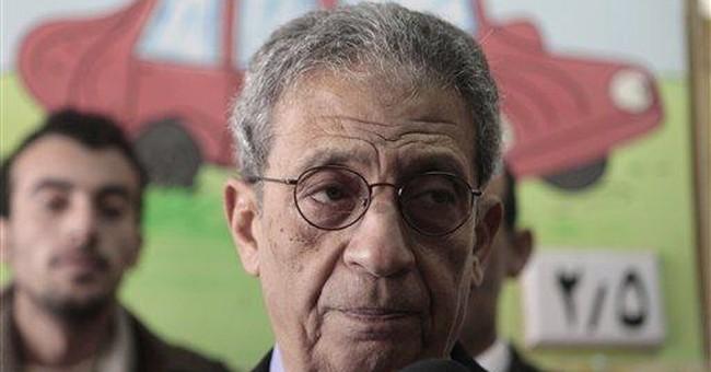 Egypt panel definitively bars 3 president hopefuls