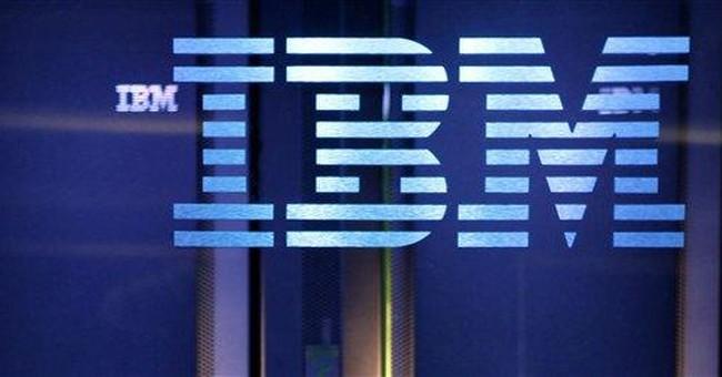 IBM reports higher 1Q earnings, flat revenue
