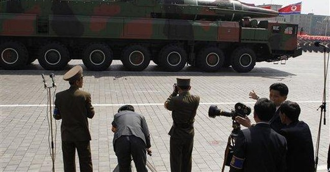 SKorea asks China about NKorean missile carrier