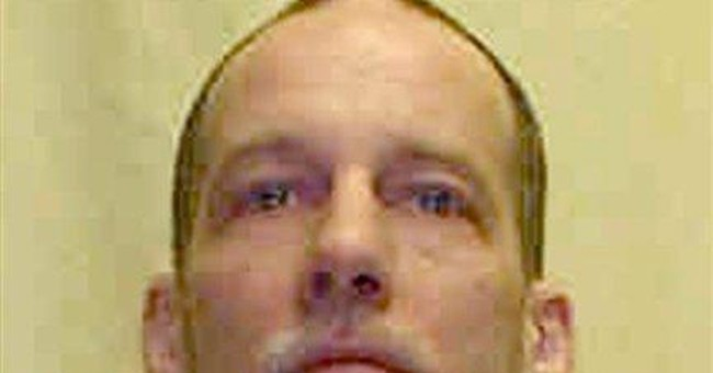 Ohio prepares to execute 1st inmate in 6 months